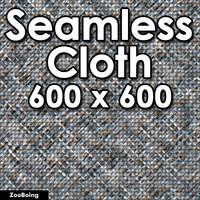 Cloth 020 - Seamless