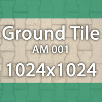 Ground Tile AM 001