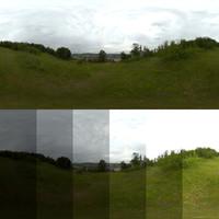 CGAxis HDRI Maps 04 01