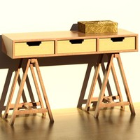 Desk_Craft