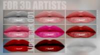 Lips pack 001