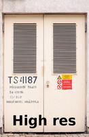 Door 031 3K