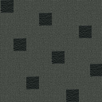 Fabric square patten