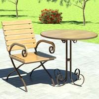 Furniture.set_Vieira