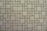 White tile texture