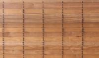 Wood Board Planks With Screws