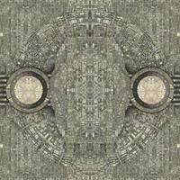 SCIFI texture deep 01