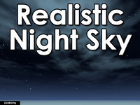 Sky 067 - Night Sky