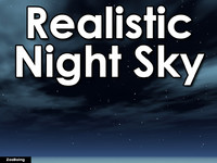 Sky 068 - Night Sky