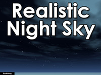 Sky 071 - Night Sky