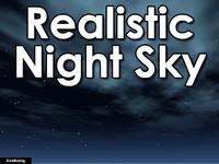 Sky 072 - Night Sky