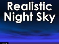Sky 064 - Night Sky