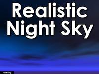 Sky 061 - Night Sky