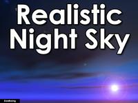Sky 060 - Night Sky