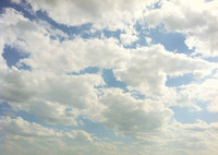Sky 021 - Background