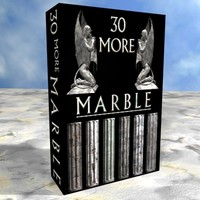 30 More Marble Textures