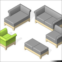 Seating Collection co001se