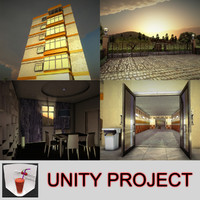 Building Level Unity