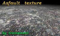 Asfalt Texture