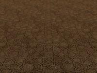 Ottoman Pattern Carpet
