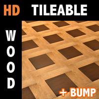 Wood floor 1