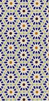 islamic art panel