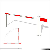 Barrier Manual 01307se