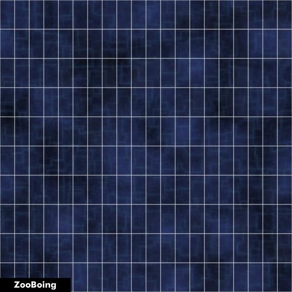 Satellite Panels Texture : Texture jpg solar cell tileable