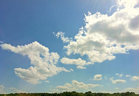 Sky 006 - Background
