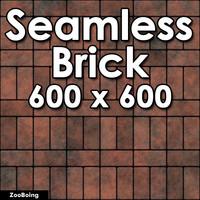 Brick 013 - Paver