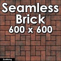 Brick 018 - Paver