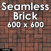 Brick 019 - Paver