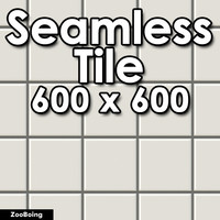 Tile 019 - Clean Ceramic