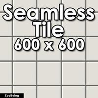Tile 019 - Clean Ceramic