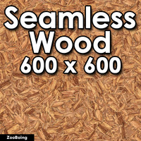 Wood 046 - Particle Board
