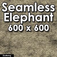 Skin 028 - Rino-Elephant