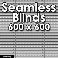 Blinds 01 - Thin