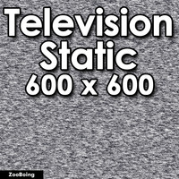 Alpha 041 - TV Static