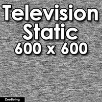 Alpha 043 - TV Static