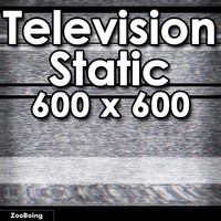 Alpha 044 - TV Static