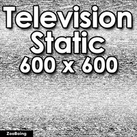 Alpha 047 - TV Static