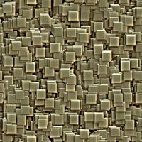 Metal 062 - Squared