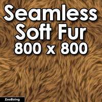 Skin 031 - Brown Fur