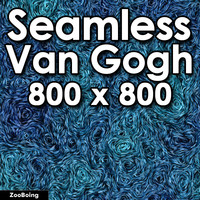 Art 001 - Van Gogh