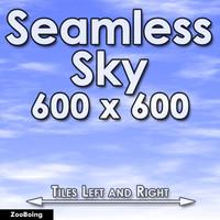 Sky 023 - Sky Horizon