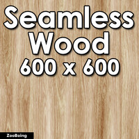 Wood 019 - Seamless
