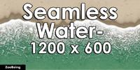 Water 029 - Beach