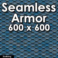 Metal 045 - Armor