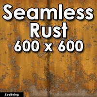 Metal 026 - Rust