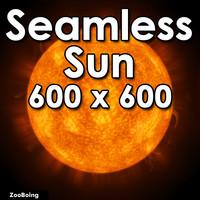 Space 034 - Sun